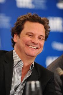 コリン・ファース/Colin Firth