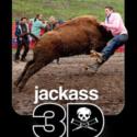 『ジャッカス3D』日本版ポスター