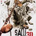 『ソウ ザ・ファイナル 3D』日本版ポスター