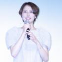 映画『岳 -ガク-』長澤まさみ