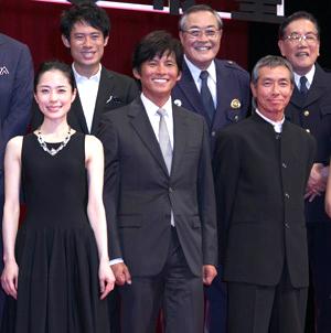 織田裕二、踊る大捜査線ファイナル宣言!