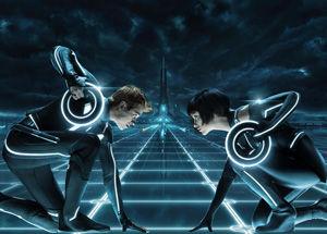 トロン:レガシー(原題: Tron: Legacy)