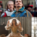 映画『三銃士/王妃の首飾りとダ・ヴィンチの飛行船』オーランド・ブルーム&ミラ・ジョヴォヴィッチが悪役に!