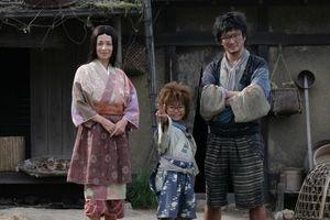 映画『実写版 忍たま乱太郎』清史郎くんの両親役が発表!