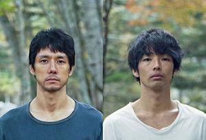西島秀俊×森山未來W主演『セイジ』