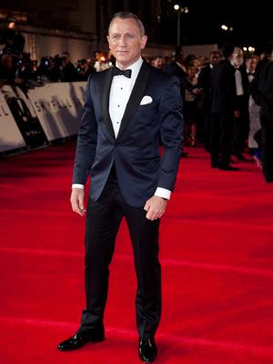 ダニエル・クレイグ『007 スカイフォール』は「最高のボンド映画になった」