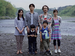 『そして父になる』第66回カンヌ国際映画祭へ