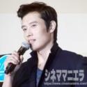 イ・ビョンホン来日、韓国映画『悪魔を見た』ジャパンプレミアにて