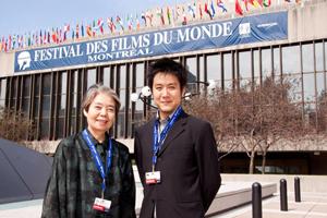 樹木希林『わが母の記』を国際映画祭でPR!