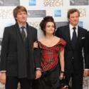 『英国王のスピーチ』ベルリン映画祭の記者会見も行列!