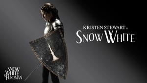 映画『スノー・ホワイト』白雪姫ビジュアル!