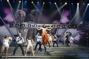 『ジーザス・クライスト=スーパースター アリーナ・ツアー2012』
