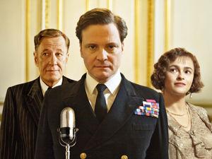 映画『英国王のスピーチ』