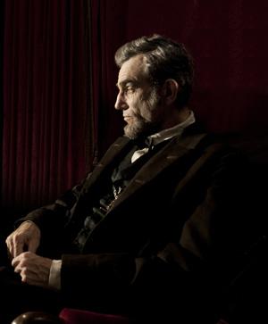 『リンカーン』