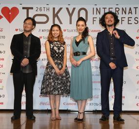 第26回東京国際映画祭