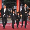 『そして父になる』in第18回釜山国際映画祭