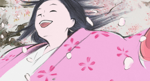 ジブリ強し!高畑勲監督『かぐや姫の物語』首位スタート!