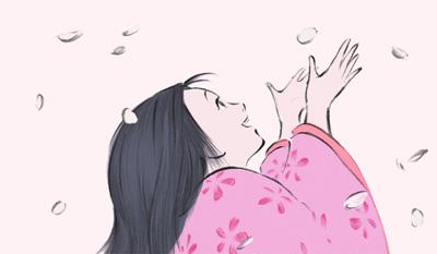 映画『かぐや姫の物語』