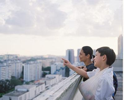 映画『イロイロ ぬくもりの記憶』新鋭アンソニー・チェン監督