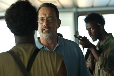 映画『キャプテン・フィリップス』ポール・グリーングラス監督