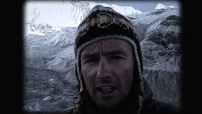 『アンナプルナ南壁 7400mの男たち』