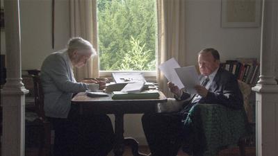 映画『ドストエフスキーと愛に生きる』
