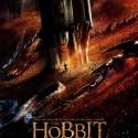 映画『ホビット 竜に奪われた王国』ポスター