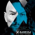 映画『X-MEN:フューチャー&パスト』最新ポスター