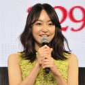 井上真央、映画『白ゆき姫殺人事件』トークイベント
