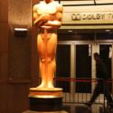 第86回アカデミー賞のオスカー像