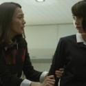 木村佳乃 映画『ホットロード』和希(能年玲奈)のママ役で出演