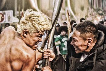 映画『TOKYO TRIBE』