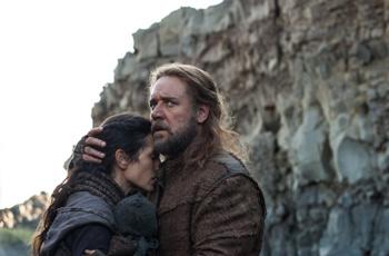 映画『ノア 約束の舟』