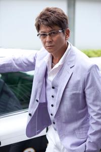 『25 NIJYU-GO』は哀川翔の主演111作目