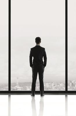 映画『Fifty Shades of Grey(原題)/フィフティ・シェイズ・オブ・グレイ』