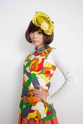 菅田将暉『海月姫』かわいい女装美男子姿を公開