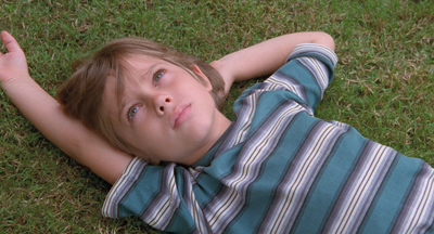 映画『6才のボクが、大人になるまで。』