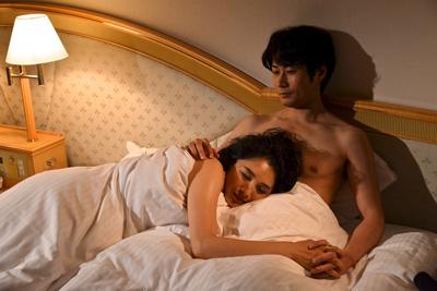 戸次重幸 主演『劇場版エンドレスアフェア』公開が決定!