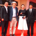 加瀬亮『自由が丘で』第71回ヴェネチア国際映画祭