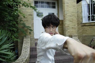 岡田将生、映画『ストレイヤーズ・クロニクル』