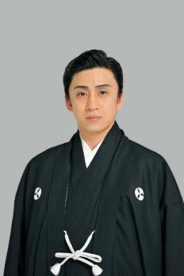 市川染五郎が「石橋」を歌舞伎座スペシャルナイトで披露!