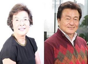 戸田奈津子×菊地浩司