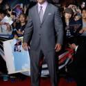 ロック様こと俳優のドウェイン・ジョンソン