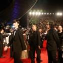 映画『真夜中の五分前』ご一行釜山国際映画祭オープニングに参加!