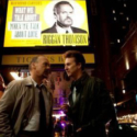 映画『バードマン あるいは(無知がもたらす予期せぬ奇跡)』