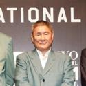 第27回東京国際映画祭トークイベント「日本映画の未来と今」