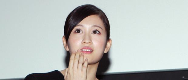 前田敦子「嬉しい」と2度目の釜山に笑顔