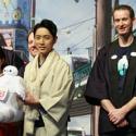 映画『ベイマックス』の来日記者会見及び公開記念イベント