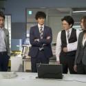 映画『ST赤と白の捜査ファイル』場面写真②