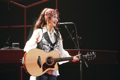 中島みゆき『縁会2012~3 劇場版』